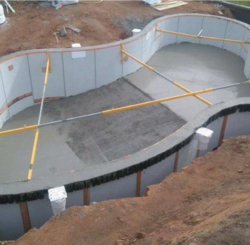 Everblue l construction de piscine haut de gamme for Piscine haut de gamme