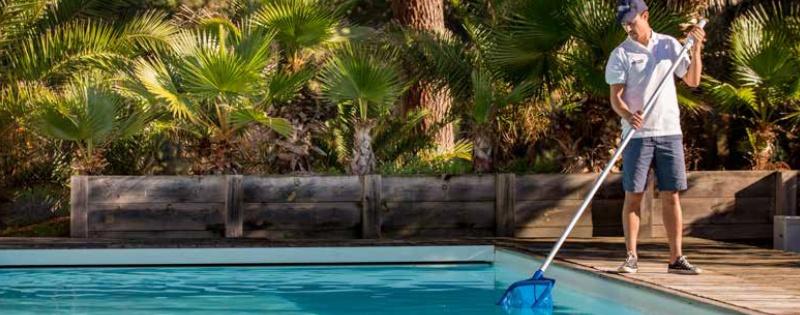 Envie de rester zen dans sa piscine ?