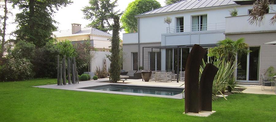 EVERBLUE GRESSEY_Constructeur piscine Le Celle Saint Cloud