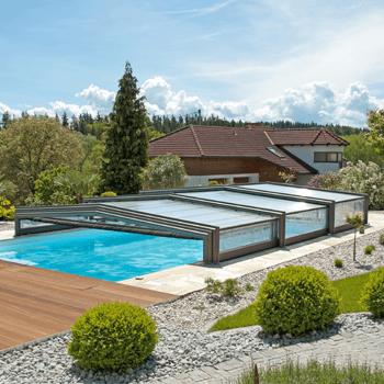 abri piscine everblue