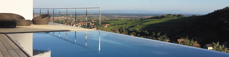 projet piscine