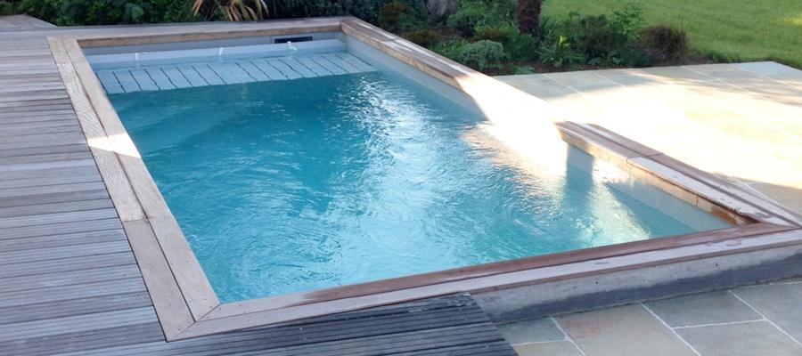 Petite-piscine