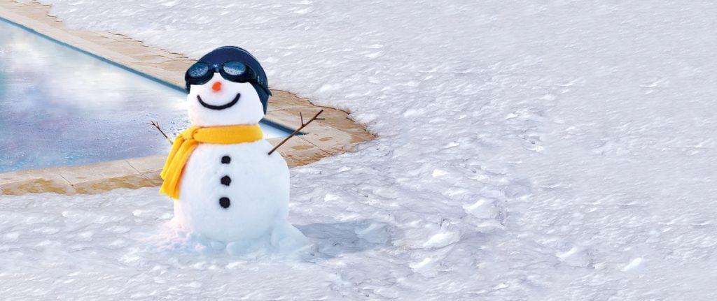 L'hivernage n'est pas un jeu d'enfant